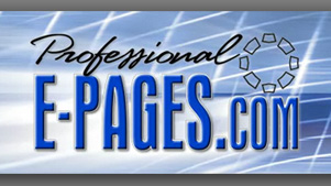 Professional E-Pages - Online Ad