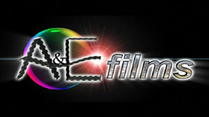 A&E Films - Logo Animation for Movie Intro
