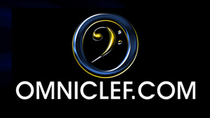 Omniclef - Logo Animation for Music Videos