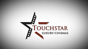 Touch Star Cinemas - New Logo Trailer